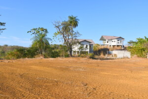 Exceptional Marbella Ocean View Estate Lot with a Creek