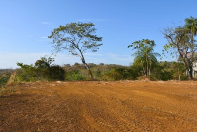 Amazing Playa Marbella Creek Lot with Ocean View