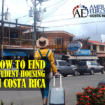 Finding Student Housing in Costa Rica