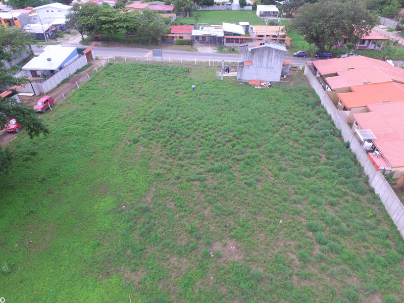 Commercial and Residential Liberia Development Land