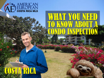 Is a Condo Inspection just like a Home Inspection