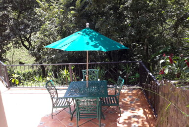 Wow Atenas Furnished 3 BR Apartment near town surrounded by nature