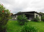 San Isidro of Grecia 4 BR Home on lovely quarter acre