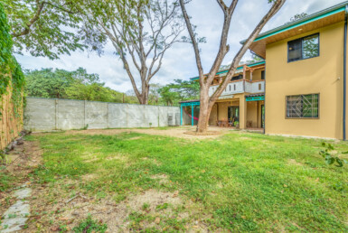 Playa Pelada North Pacific 4 BR home with large backyard