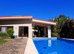 Atenas Solar Home with Guest House-1