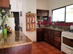 Atenas Solar Home with Guest House-7