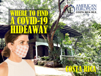 Is Rural Hideaway Property an Option during and after Covid-19