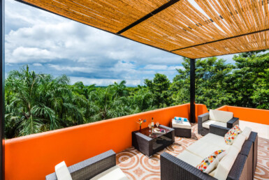 Tamarindo Tropical 4 BR Luxury Home with pool