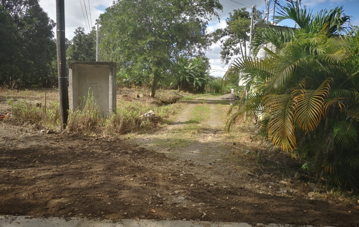 2 Acre Development Property only minutes from La Fortuna Park