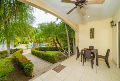 Professionally Decorated Casa del Sol 2 BR Condo