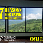 7 Reasons for using tempered double-glazed glass in your windows