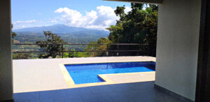 New 3 BR Atenas Roca Verde Home with Pool and Great Views