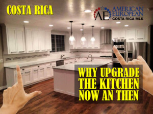 Why upgrading the kitchen now and then is such a great idea