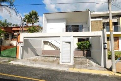Two Profitable Downtown Grecia Rental Income Generating Apartments