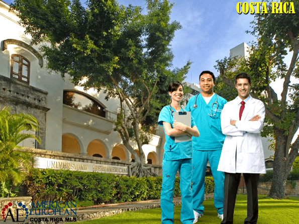 Unibe is another great option for med school in Costa Rica