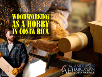 Picking up woodworking as a hobby in Costa Rica?