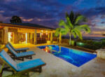 Spectacular Ojochal 3 BR Oceanview Home with Pool