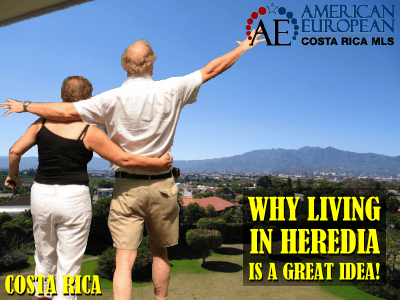 Discover Heredia – The city of the flowers