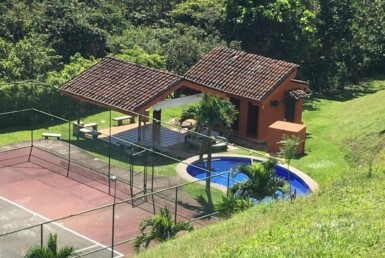 Downtown Grecia Gated Community 4 BR House