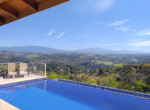 Atenas 3BR Mountain Home with Breathtaking Views and separate Guest house (1)