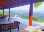 Atenas 3BR Mountain Home with Breathtaking Views and separate Guest house (3)