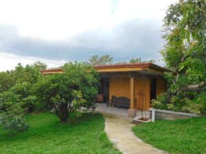 Private and Peaceful Cozy Furnished 2 BR Grecia house