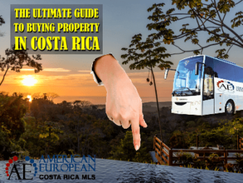 The #1 Ultimate Guide to Buying Property in Costa Rica