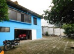 Private Three Story 5 BR Grecia House with Fruit trees and nice views