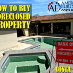 How to buy foreclosed property in Costa Rica?