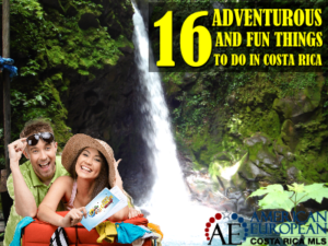 16 Adventurous and Fun Things to Do in Costa Rica