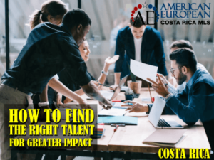 How Can Finding the Right Talent Accelerate Company Growth