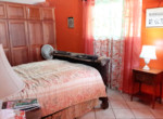 Colorful Atenas 3BR Spanish Hacienda Style Home with Guest House-13