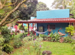 Colorful Atenas 3BR Spanish Hacienda Style Home with Guest House-17