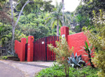 Colorful Atenas 3BR Spanish Hacienda Style Home with Guest House-2