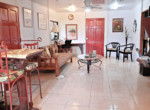 Colorful Atenas 3BR Spanish Hacienda Style Home with Guest House-22