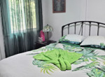 Colorful Atenas 3BR Spanish Hacienda Style Home with Guest House-25