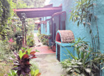 Colorful Atenas 3BR Spanish Hacienda Style Home with Guest House-26