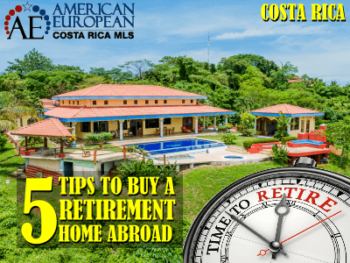5 Tips to Buy the Right Retirement Home Abroad in 2021