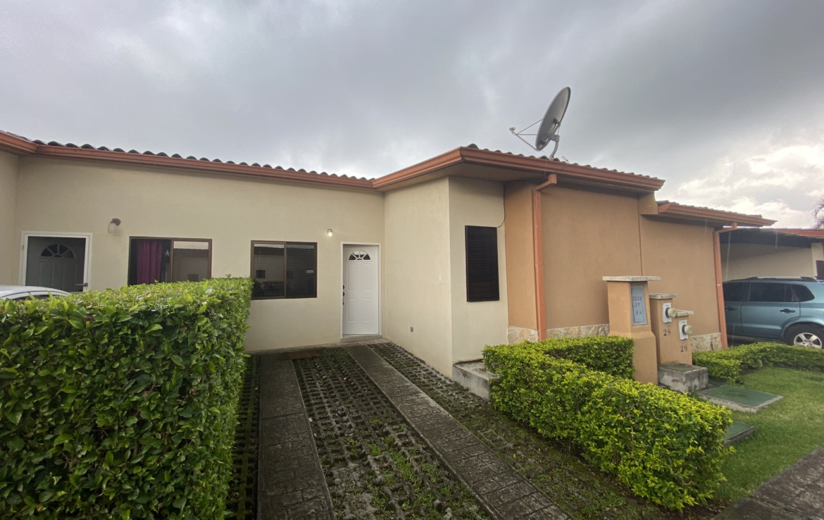 Concasa 2 BR Home with Vacation Rental Income Potential