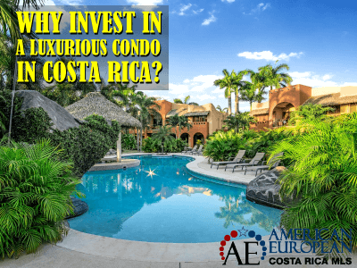 Why You Should Invest In A Luxurious Condo
