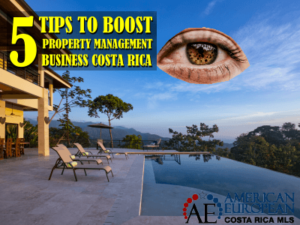 5 Tips to Boost your Property Management Business
