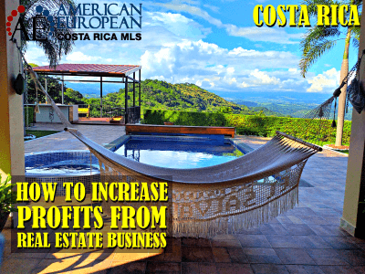 How To Increase Your Profits From The Real Estate Business