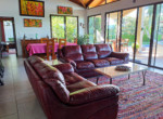 Immaculate 3BR Furnished Atenas Home with Guest house-10