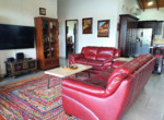 Immaculate 3BR Furnished Atenas Home with Guest house-11