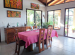 Immaculate 3BR Furnished Atenas Home with Guest house-12