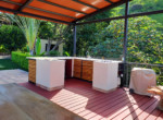 Immaculate 3BR Furnished Atenas Home with Guest house-8