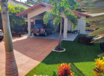 Immaculate 3BR Furnished Atenas Home with Guest house-9