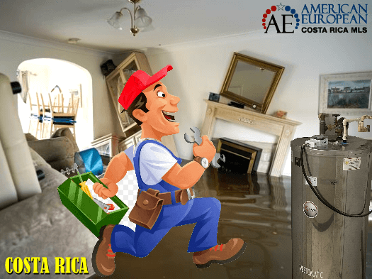 Should You Repair Or Replace A Leaking Water Heater