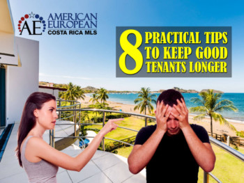 8 Practical Tips on How to Keep a Tenant Longer