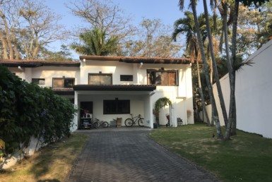 Lovely Furnished 4 BR Cariari Home for rent